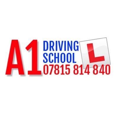 A1 Driving School Derby